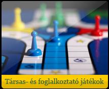 Angol játékok